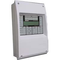 Zicom fire alarm system