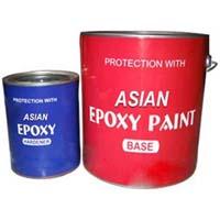 Asian epoxy paint