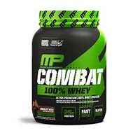 Musclepharm whey protein