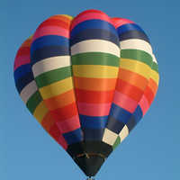 Gas Balloon