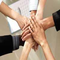 Resource management consultants