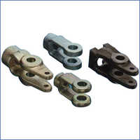 Forged clevis