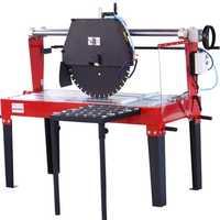 Stone Block Cutting Machine