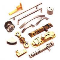 Brass Hardware Fittings