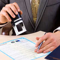 Notary Legal Services