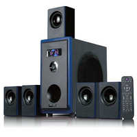 Home audio systems