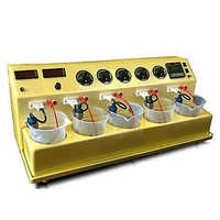 Rhodium Plating Machine