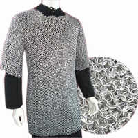 Chainmail Armour