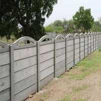 Readymade Compound Wall