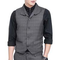 Mens Designer Waistcoats