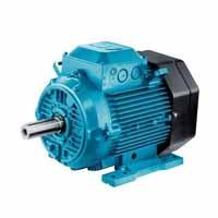 Abb Geared Motor