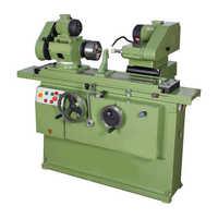 External grinding machine