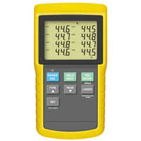 Thermocouple Data Logger