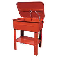 Parts Cleaning Equipment