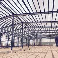 Steel Structure