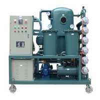 Transformer Oil Filter