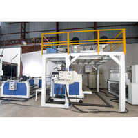 Liquid Coating Machine
