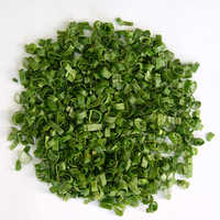 Dried green onion