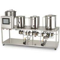Microbrewery Equipment