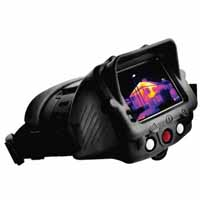 Argus thermal imaging camera