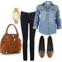 Ladies casual wear