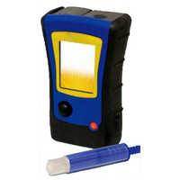 Testing meter