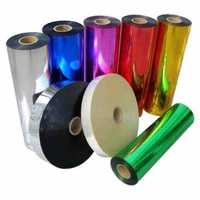 Pvc Holographic Films