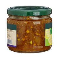 Pickle packaging material