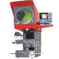 Precision Profile Projector