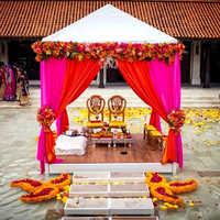 Luxury Wedding Tents