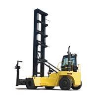 Container handling equipment