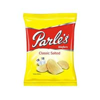 Parle wafers