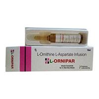 Ornithine L Aspartate