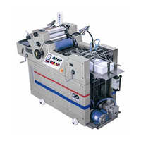 Dry offset printing machines