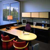 Commercial interior designers