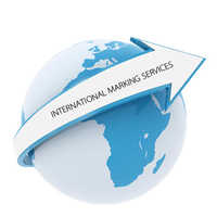 International marking services