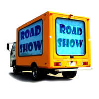 Road show organisers