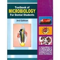 Microbiology books