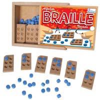 Braille Games