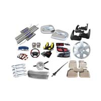 Hyundai car accessories