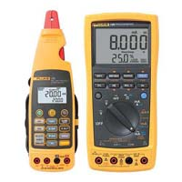 Fluke Measuring Instruments