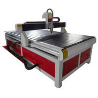 Wood Engraving Machines