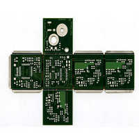 Rigid printed circuit boards