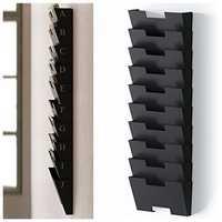 Modular filing racks