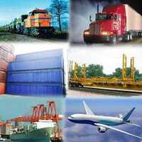 Freight forwarders brokers