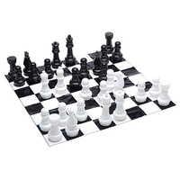 Garden Chess Set