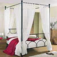 Bed curtain