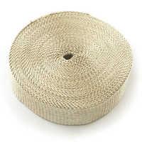 Woven fiberglass tape