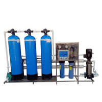 Flue Gas Cleaning System