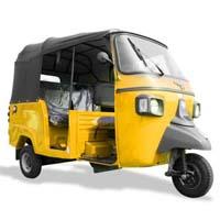 Piaggio Ape Auto Rickshaw